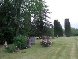 William Taylor Cemetery