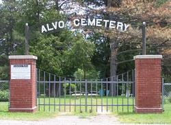 Alvo Cemetery