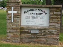 Spavinaw-Strang Cemetery