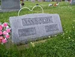 Clarence Walter Van Buskirk