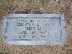 Teresa Marie Clemons