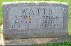 Nelson Watts