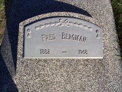 Fred Bergman