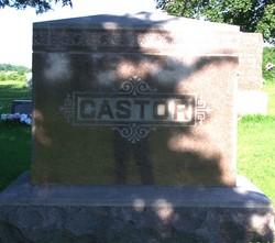 Oscar Watson Castor
