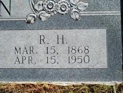 Ransom Henry Rance Robinson