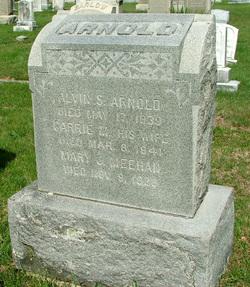 Alvin S. Arnold