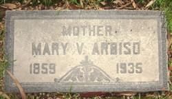 Mary <i>Valenzuela</i> Arbiso