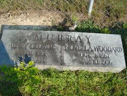 Novella <i>Woodard</i> Murray