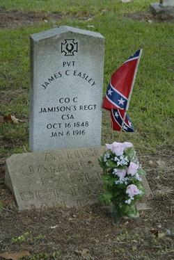 James Carl Easley