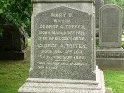 George A. Toffey, Sr