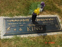 Waverly Gretter King, Jr