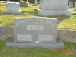 Mary Elizabeth <i>Owens</i> Bone