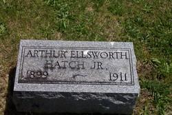Arthur Ellsworth Hatch, Jr