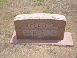 Lillie May <i>Stevens</i> Curtis