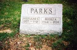 Nicholas L. Parks
