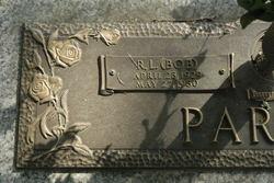 Robert Lee Bob Parker