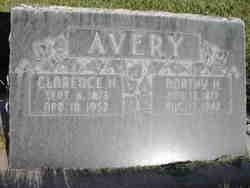 Dorthy H. Avery