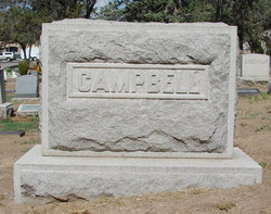 John Goulder Campbell