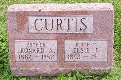 Elsie F Curtis
