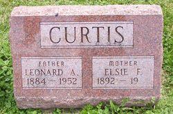Leonard A Curtis