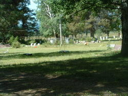 Fort Klamath Cemetery