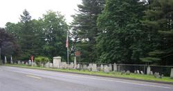 East Main Street Cemetery