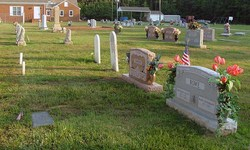 Black Creek Baptist Church Cemetery