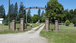 Meyers Falls Cemetery