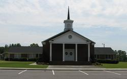 Edisto Baptist Church Cemetery