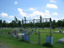 Doyle Cemetery
