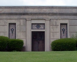 Temple Hill Mausoleum
