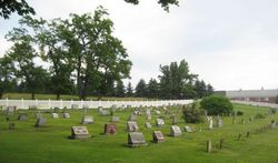 Maple Glen Cemetery