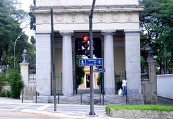 Cemit�rio da Consola��o