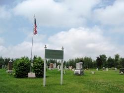Jenkins Neighborhood Cemetery