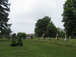West Stockholm Cemetery
