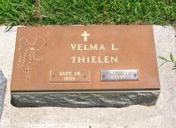 Velma Leora <i>Bower</i> Thielen