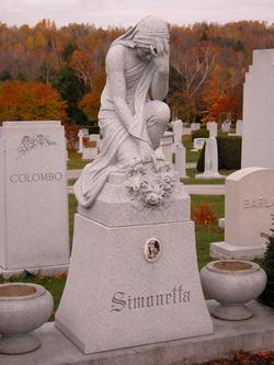 Cecilia Simonetta