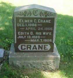 Elmer C. Crane