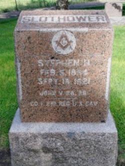 Stephen H. Slothower
