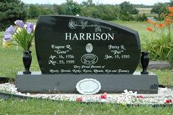Eugene Roy Gene Harrison