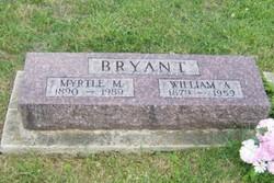 William Asa Bryant