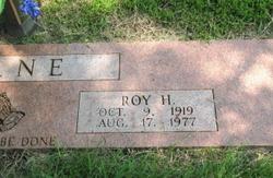 Roy Hobart LANE