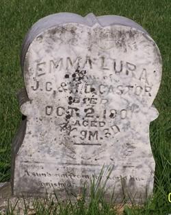 Emma Lura Castor