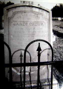 James Crews