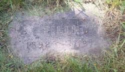 Mathilde A. 'Tillie' <i>Kruggel</i> Lortz