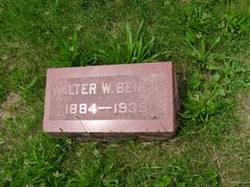 Walter W Bendix