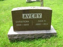 Christena <i>Helt</i> Avery