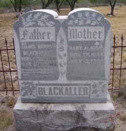 James Harrison Blackaller
