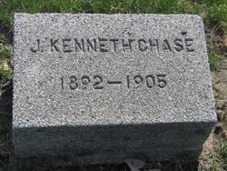 J Kenneth Chase