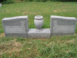 Raymond Frank Boydstun